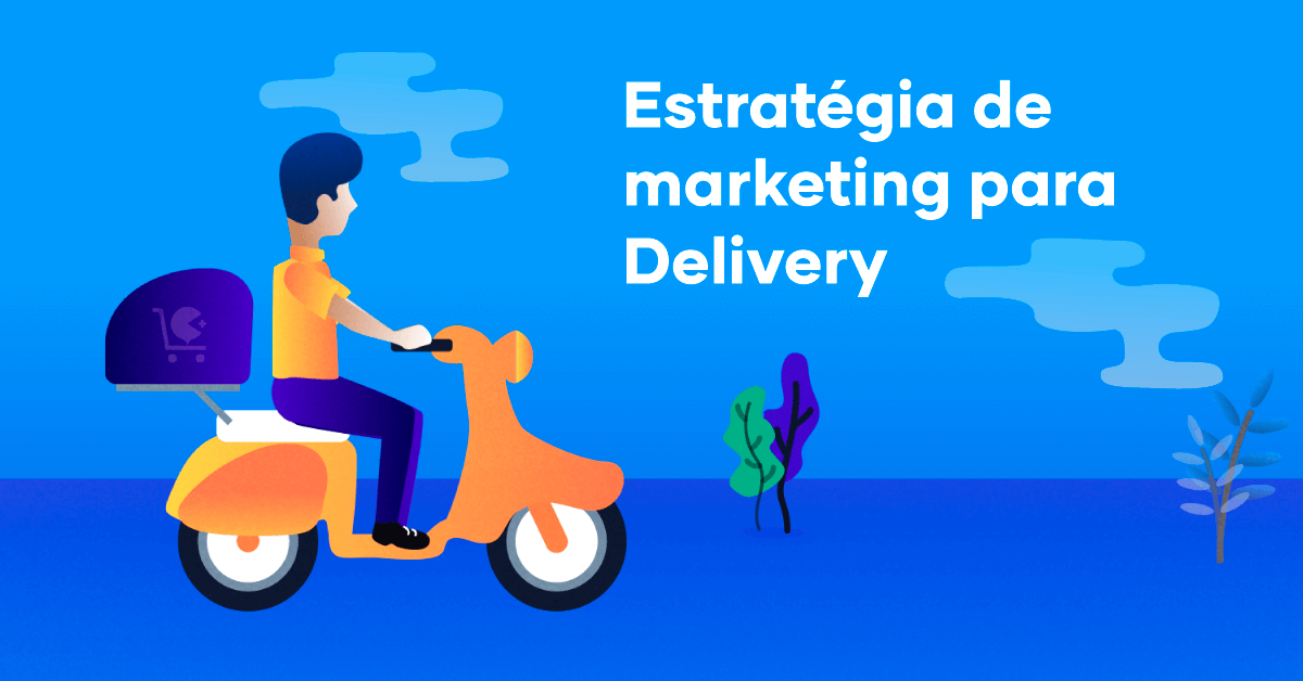 Ideias de Marketing para Farmácias - Delivery