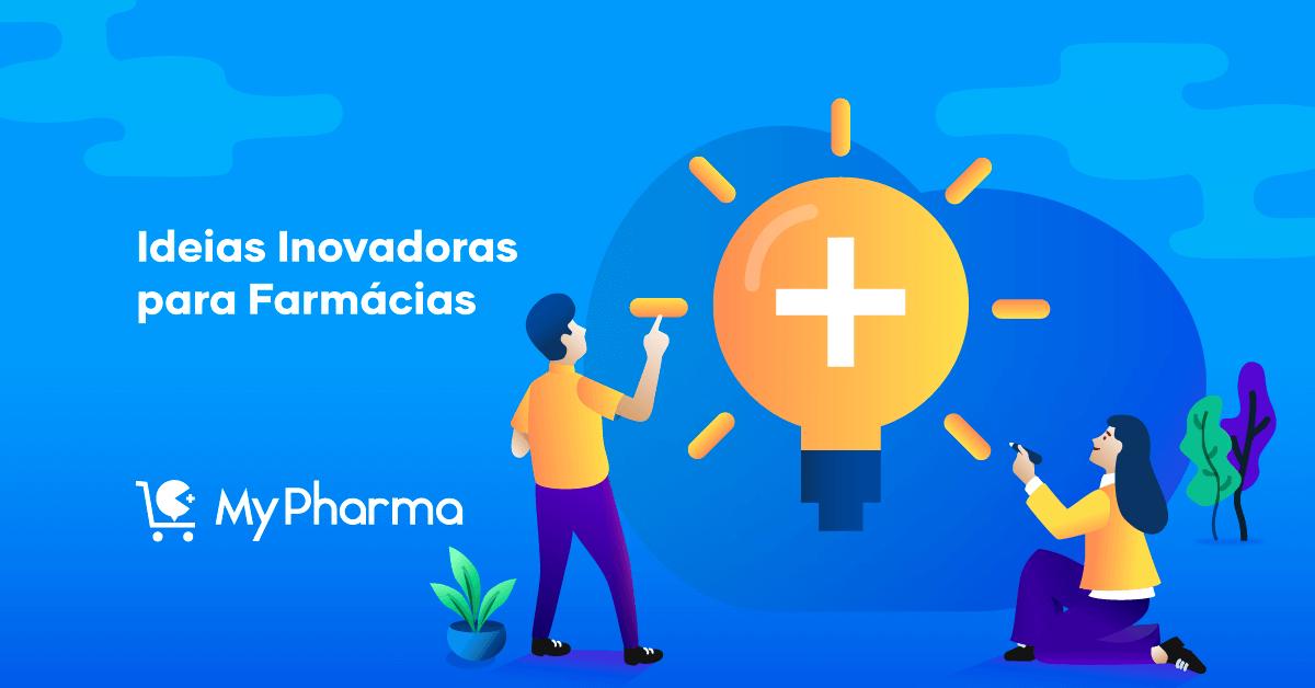 5 Ideias Inovadoras para Farmácias – Ideias para Guia da sua Farmácia!