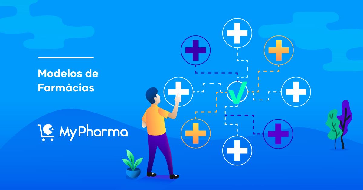 Modelos de Farmácia: Layout Para Um Negócio de Sucesso