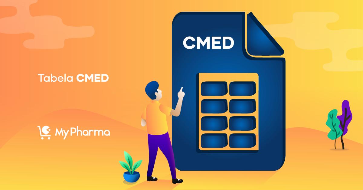 Tabela CMED Anvisa 2020: O que é? Lista de Preços de Medicamentos Atualizada!P