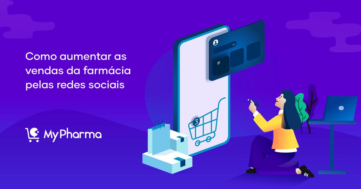 Como Aumentar as Vendas da Farmácia pelas Redes Sociais