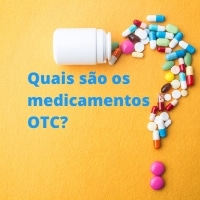 Medicamentos OTC Lista
