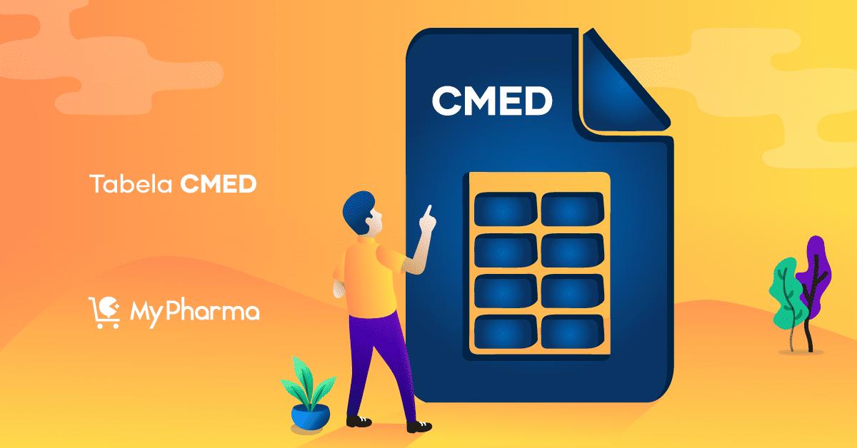 Tabela CMED 2021 atualizada + download