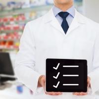 Checklist para Farmácia