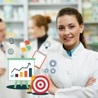 Como Administrar uma Farmácia