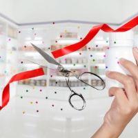 Ideias Inauguração de farmácia