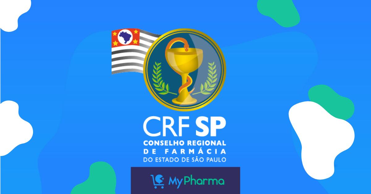 CRF SP: o que você precisa na rotina farmacêutica