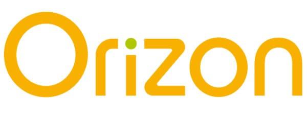 Orizon brasil logotipo