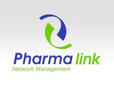 logo da pharmalink